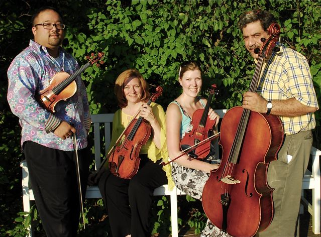 Southtown String Quartet